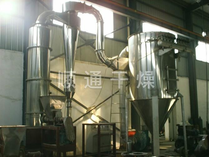 济南闪蒸干燥机