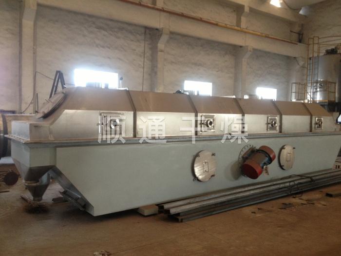 济南流化床干燥机